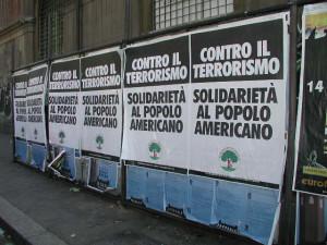 Solidarity Posters Roma